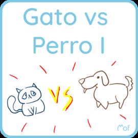 Gato vs Perro – Parte 1